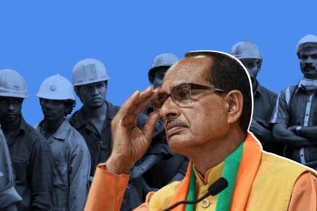 How Madhya Pradesh Is Cleaning Up Its Labour Laws Regime To Attract Manufacturing Firms