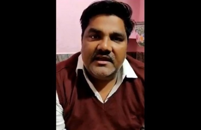 Tahir Hussain Provoked Mob In The Name Of Religion To Kill Hindus And 'Kafirs', Says Delhi Police Chargesheet In Ankit Sharma's Murder Case
