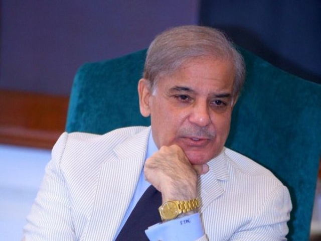 Pakistan's Top Opposition Leader Shehbaz Sharif Tests COVID-19 Positive; Several Other Politicians Also Infected