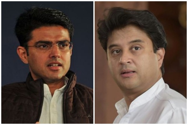 The Road Not To Be Taken: Why Sachin Pilot Is Unlikely To Follow Scindia's Route And Exit Congress