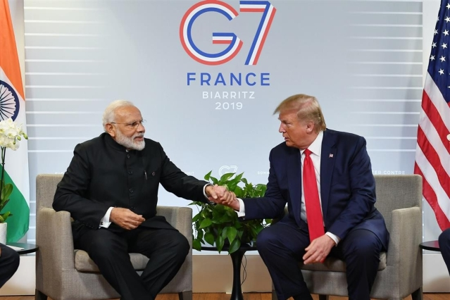 Trump's G-11 Proposal: What China Could Lose, What India Could Gain