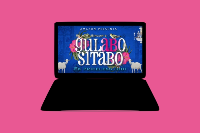 What Gulabo Sitabo's OTT Release Could Mean For The Future Of Film Distribution