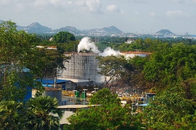 Vizag Gas Leak Mishap: Green Tribunal Says LG Polymers 'Liable For Loss Of Life', Another Panel Moots 'Criminal Prosecution' Of Management
