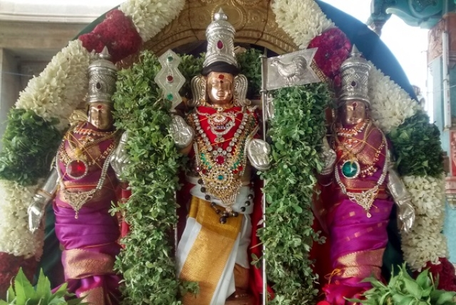 Dravidian Group Ridicules Hymn On Lord Skanda, Upset Tamil Hindus Unite To Hold Protest Tomorrow