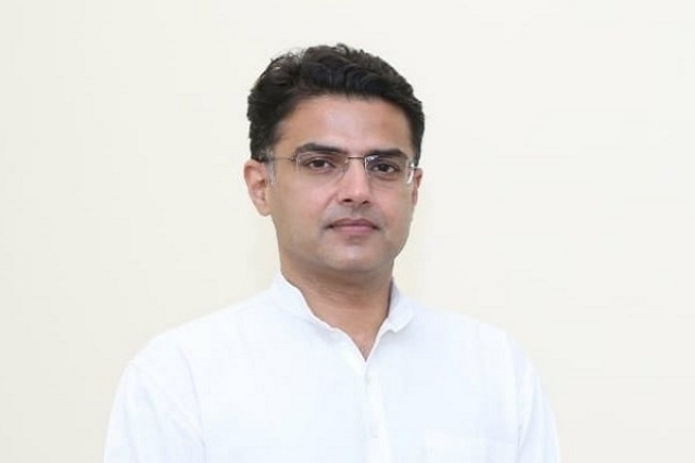 Sachin Pilot To Hold Press Conference Tomorrow Morning, Likely To Exit Congress: Report