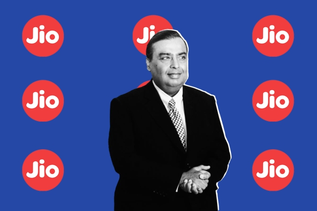 As Jio Marries Telecom Pipe And Platform, Its  $20 Billion Fund Raise Will Spur Boom In Tech FDI