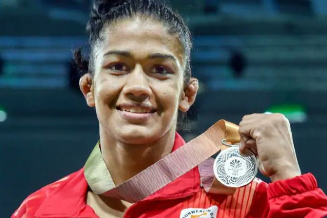 Haryana Govt Solidifies Sports Administration, Appoints Babita Phogat and Kavita Devi As Deputy Directors In Sports Department