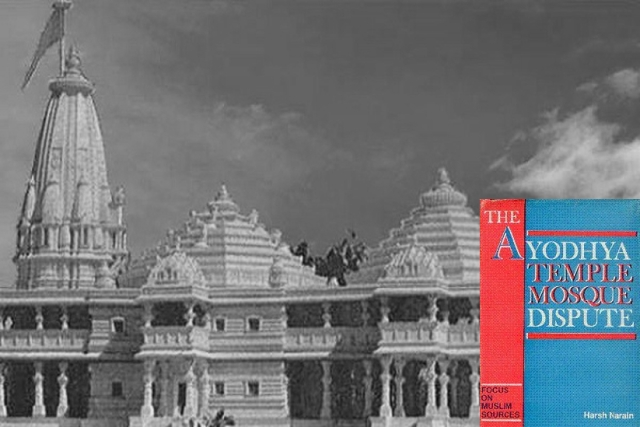 Indefatigable And Unsung: How These Scholars Painstakingly Compiled Irrefutable Evidence In Support Of The Ram Mandir
