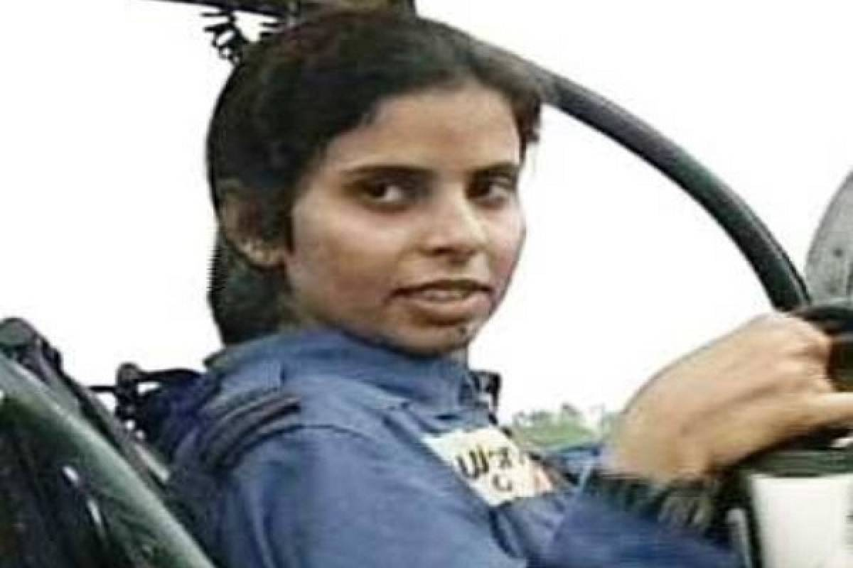 Real Life Gunjan Saxena Says She Got Equal Opportunities In Iaf And Was Supported By Seniors Fellow Officers