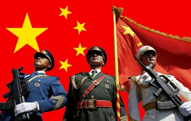 Major's Squad: A  Deep Dive Into The History, Ideology And Evolution Of China's People's Liberation Army
