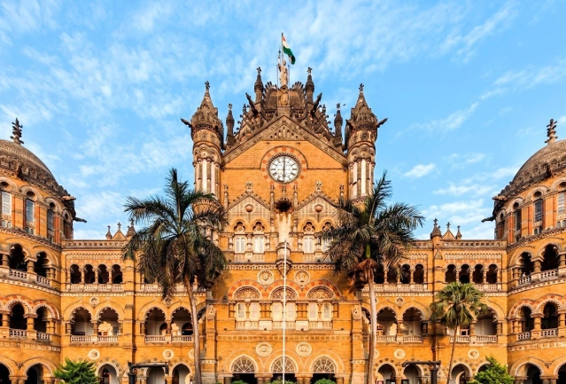 Victorian, Yet World Class: Railways To Give CSMT In Mumbai A Futuristic Touch, Yet Retain Its Heritage Quotient