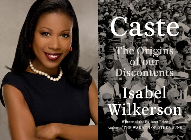 Isabel Wilkerson and her work