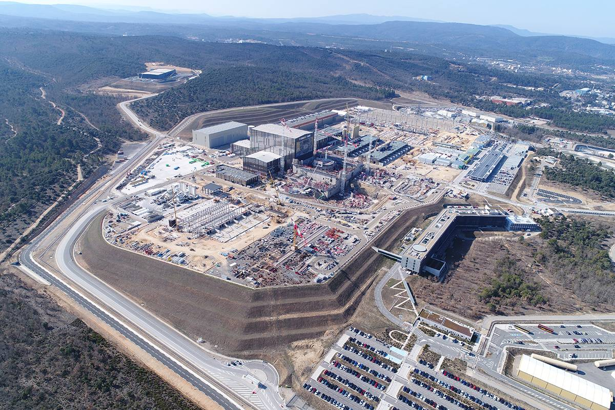 ITER site 2018 aerial view  41809720041  jpg?w=1200&auto=format,compress&ogImage=true.'