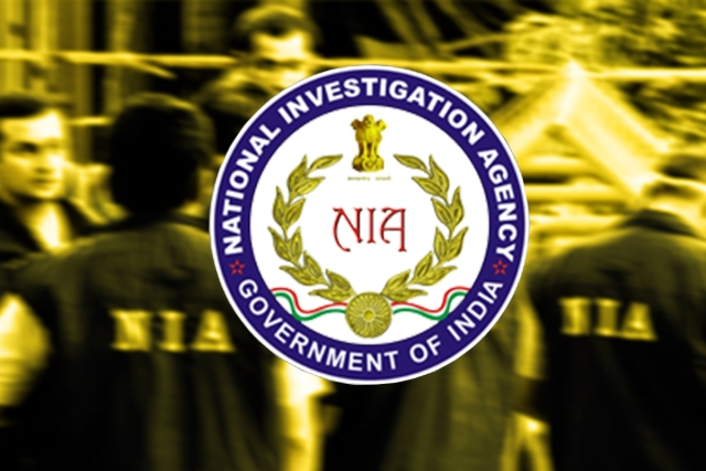 NIA Files Charge Sheet Against Ten Terrorists Of Jihadi Outfit 'Shahadat Is Our Goal'