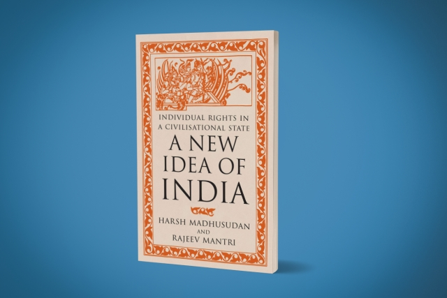 Read This Book To Know How Both The Civilisational State And Nation State In India Are Founded Upon Individual Rights