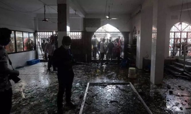 Bangladesh: 24 People Killed, 50 Injured After Six Air Conditioners Explode In A Mosque