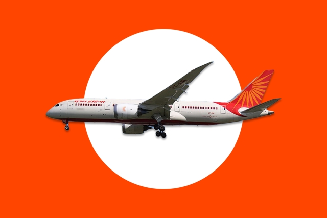 Taking Debt Off Air India Books Is Way To Go: Selling It At Re 1 Is Poor Political Optics