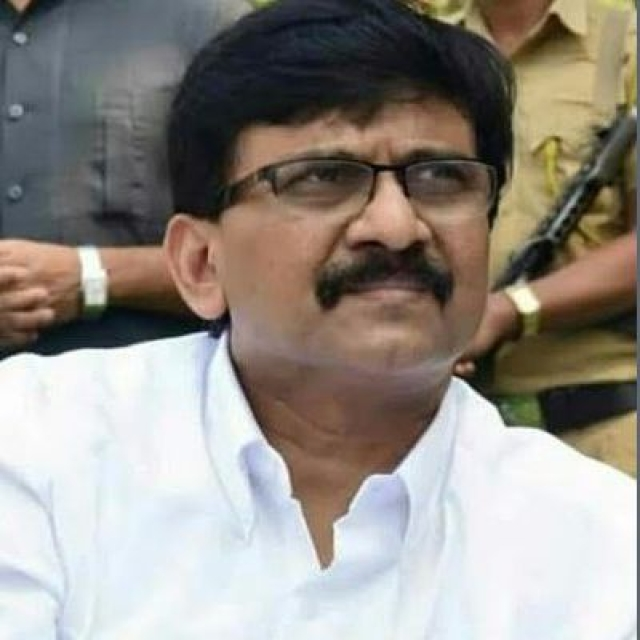 A Day After BMC's Action Against Kangana, Sanjay Raut Claims It Has No Connection With Shiv Sena