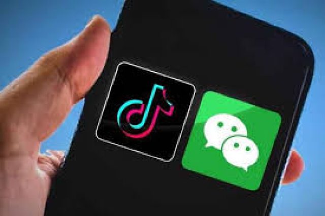 Trump Administration Bans Chinese Apps TikTok And WeChat 'To Protect The National Security Of The United States'