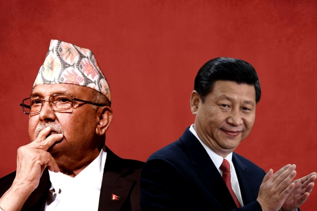Nepal Crisis: As An Angry Oli Snubs Beijing's Brokers, China's Efforts To Keep Nepal Communist Party Intact Seems Doomed
