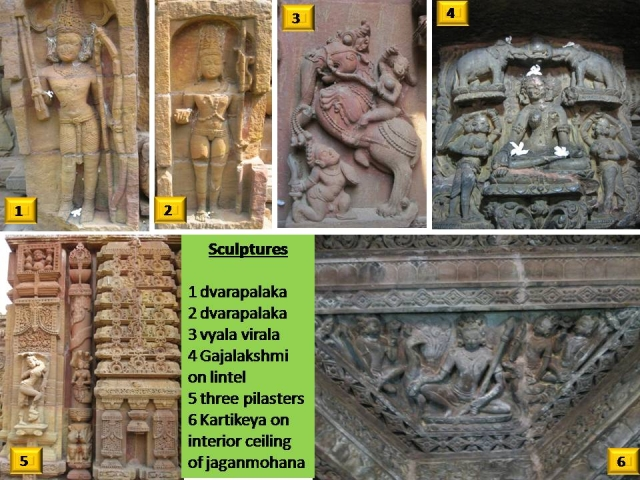 Seven Thousand Wonders Of India: The Mukteshvara Temple In Bhubaneshwar