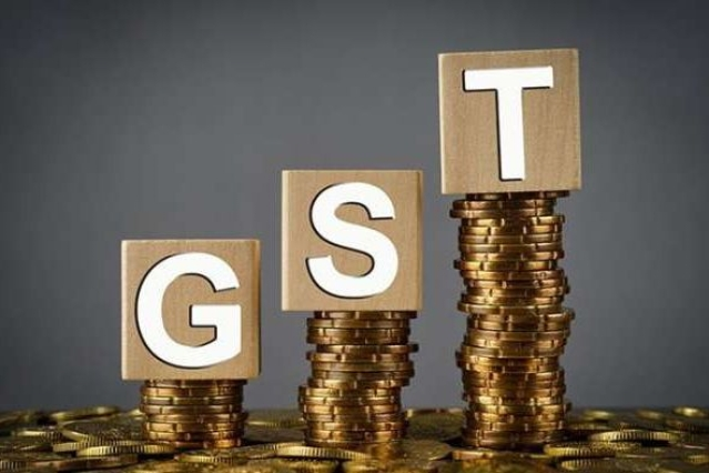 GST Collection In November Rises To Rs 1.05 Lakh Crore, Crosses 1 Lakh Mark For Two Consecutive Months