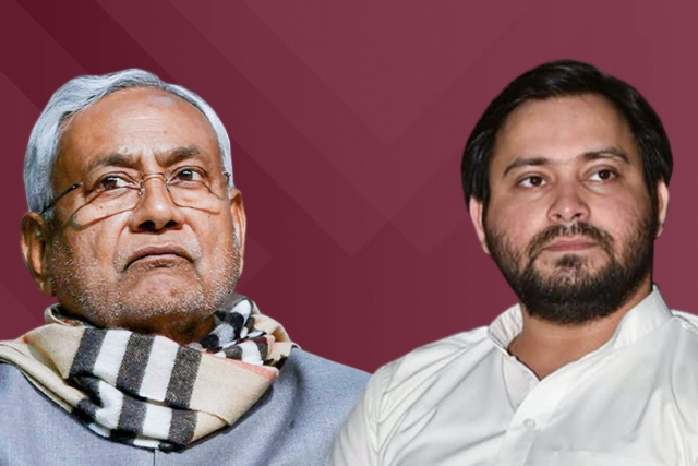 Thursday Will See A Significant Curtain Raiser To Bihar Assembly Polls