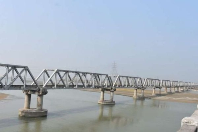 Kosi Mahasetu And Other Projects: How Regions Of Bihar Are Being Better Connected Within Themselves