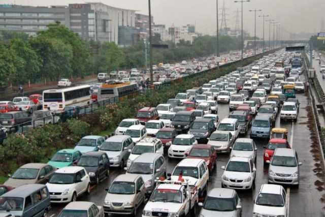 How Car And Two-Wheeler  Levies Can Be Cut: We Must Tax Usage, Not Mere Ownership