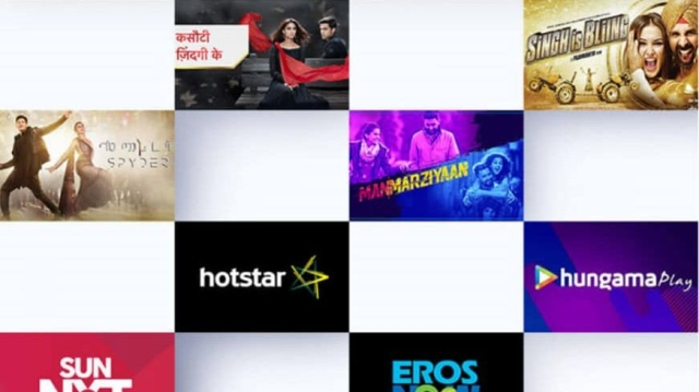 Parliamentary Panel Holds Discussion On Ways To Regulate Content On OTT Platforms