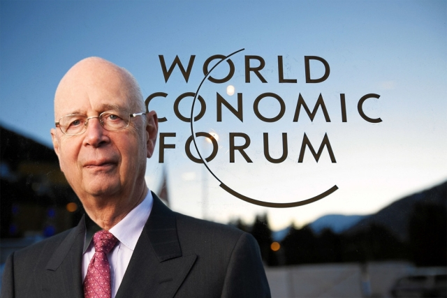 World Economic Forum's Chairman Lauds India's Early And Strong Response To COVID-19 Pandemic