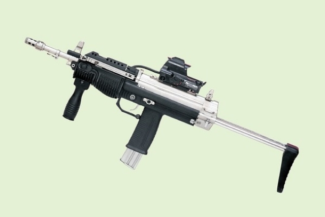 Indian Armed Forces Evaluating Made In India Carbine For Meeting Urgent Requirement Amid Tensions With China At LAC