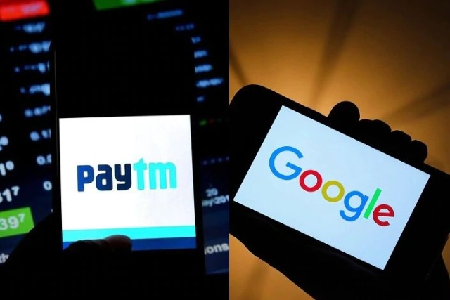 Is It Google Vs Paytm Or  US  Vs China? India Must Own Big Tech And Not Just Be A  Battleground For Them