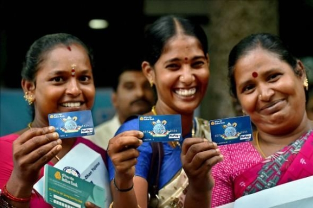 Jan Dhan-Aadhaar-Mobile Trinity: DBT Implementation In 351 Schemes By Modi Govt Helped Save Rs 1.70 Lakh Crore