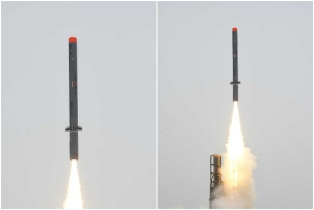 'Nirbhay  Missile Has Completed  Trials Successfully, Only Trying To Increase Indigenous Content': DRDO On Latest Test