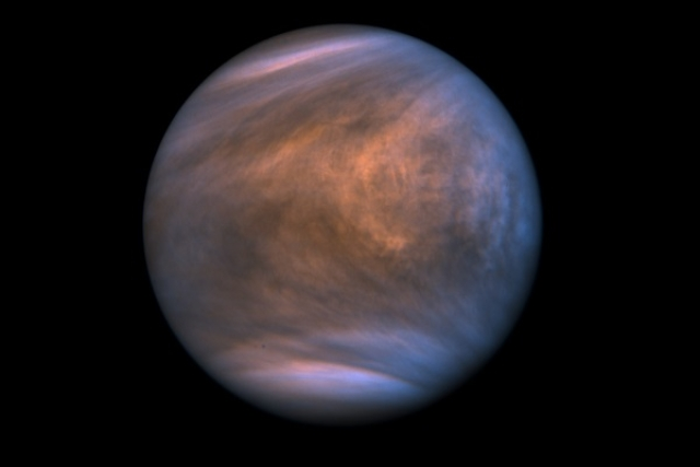 ISRO Will Send A Probe To Venus In 2025, French Space Agency Will  Participate In The Mission