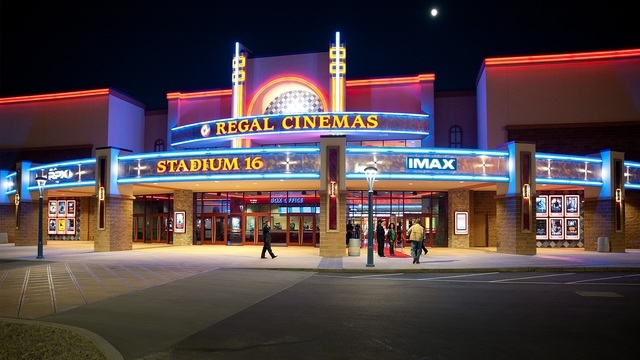 US' Second-Largest Theatre Chain Regal Cinemas Likely To Shut Down All Theatres Due To COVID-19 Pandemic