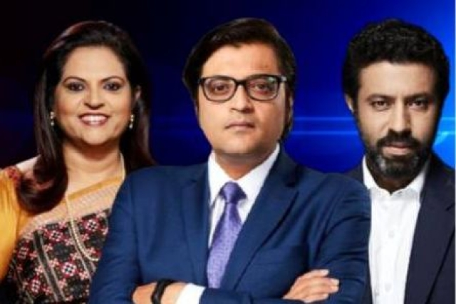 Toxic Bollywood Versus Arnab Goswami And Times Now: Pot Goes To Court Against Kettle, Chimney