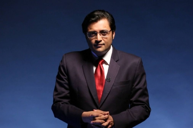 The Dogs That Didn't Bark-II: Why Everybody Loves To Hate Arnab Goswami