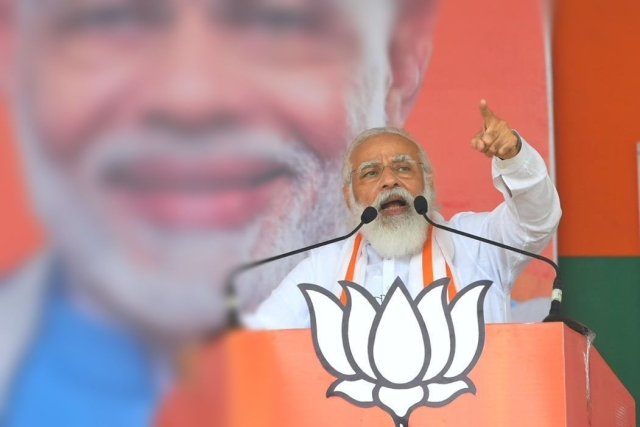 Decoding Bihar Poll Outcome: How Modi Provided The Crucial Heft For NDA Win Despite Anti-Incumbency Against Nitish Kumar