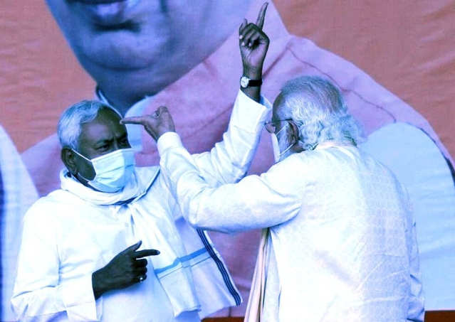 The NDA May Have Bagged Bihar, But It Won't Be Smooth Sailing For The Alliance