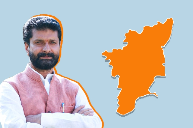 C T Ravi: How Karnataka's Saffron Firebrand Is Transforming Tamil Nadu BJP Ahead Of 2021 Polls
