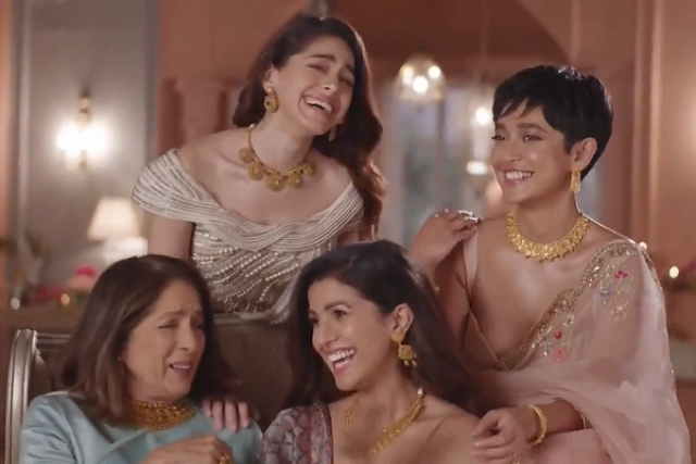'I Don't Think Anyone Should Light Firecrackers': Tanishq Releases New Diwali Ad, Deletes After Outrage