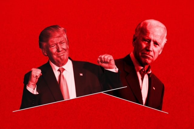 Donald Trump Won Record 16 Bellwether Counties - And That Shows Why 2020 Election Was No Walkover For Biden