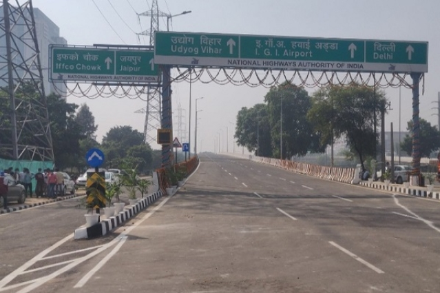 National Highway Projects Gather Steam Despite Covid-19
