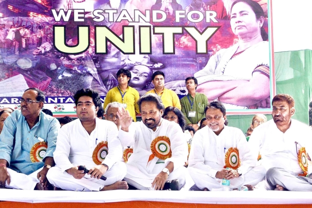 Resenting Mistreatment By Supremo Banerjee, Many In The Trinamool May Exit Party Before Assembly Elections