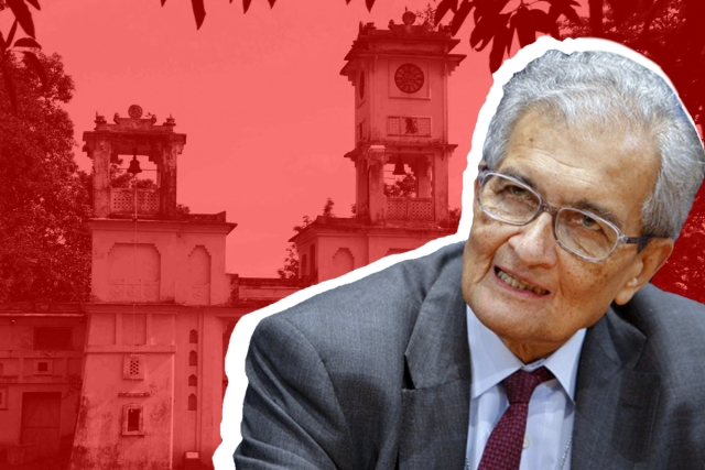 Visva-Bharati Land Row: This Is Why Amartya Sen, Far From Being Wronged, Is Actually In The Wrong