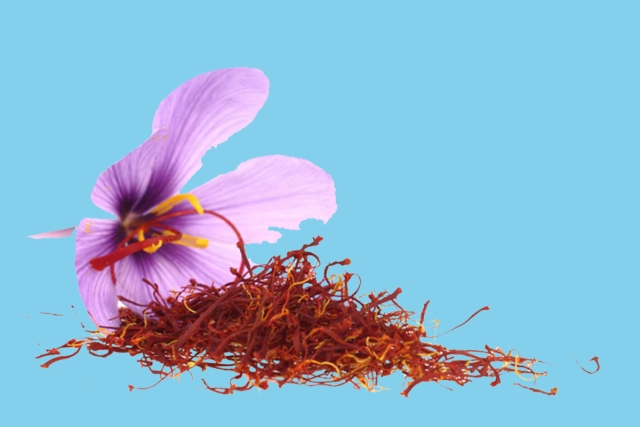 Here's Why The Modi Government Wants To Promote Kashmiri Saffron In The Global Market
