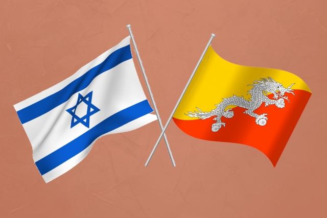 Explained: How The Setting Up Of Diplomatic Ties By Bhutan With Israel  Represents A Setback For China