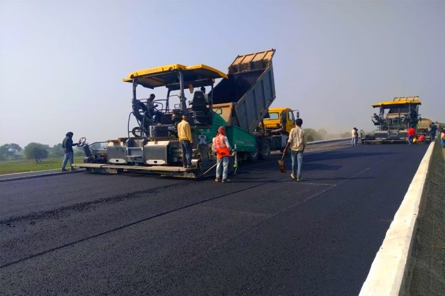 Ganga Expressway: Land Survey For UP's Longest E-Way Begins, Six Firms Express Interest In The Project